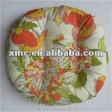 outdoor big round hole bed cushion