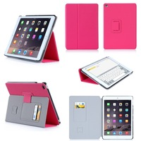 2015 New Product Lovely Style High Quality Tablet Cases For iPad Air 2