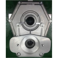 Speed reduction gear box 96001 for hydraulic motor