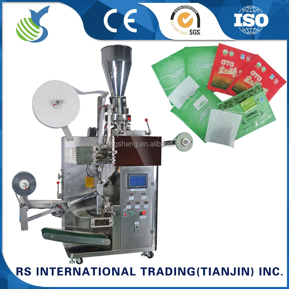 High Quality Low Price Automatic Packaging tea bag packing <strong>machine</strong>