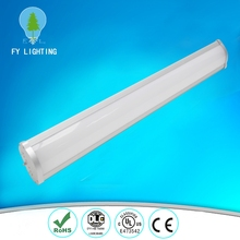 60W Waterproof Led Linear High Bay Shower Light Fixture