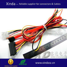 Customised cabling loom ODM/OEM Wire looms Cable looms Good Quality printer flexible cable In Hot Sale!