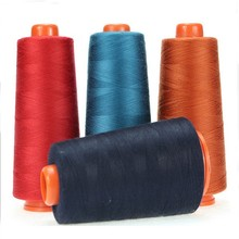 lemo Garment Wholesales polyester sewing thread 40/2
