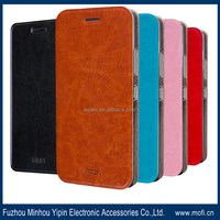 Mofi PU Leather Cell Phone Cases for HTC Hima Aero/One A9