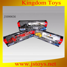 new kids items cast metal truck scale toy on sale