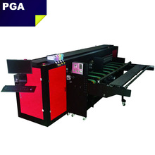 2500AF-6PH corrugated box industrial inkjet expiry date printer machine