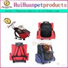 Fashion designer durable pet strollers for small dogs
