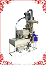 Shock resistant 10 ton per day small home wheat flour milling machine with price for sale with CE approved