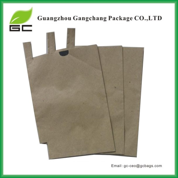 Latest style Bird-Trouble Agriculture Non-Woven Fabric/Kraft paper High Quality Fruit Protection Bag Grape Protection Bag