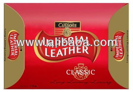 Cussons Imperial Leather Soap Classic 115gr