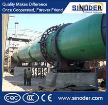Sale rotary dryer /rotary drum dryer/small rotary dryer to dry cement , slag ,coal ,fertilizer