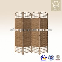 Antique Design Decorative Wall Partitions Curtain