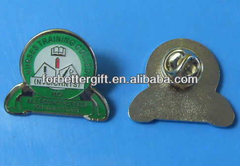 Custom Cheap Lapel Pin/Metal Lapel Pins/Blank Lapel Pins