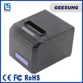 80mm USB port POS thermal receipt printer airprint thermal printer with auto cut