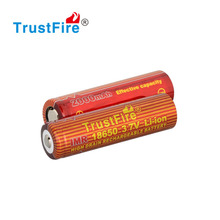 trustfire 18650 rechargeable 30A big mod battery