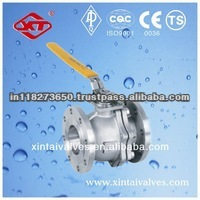 API ANSI DIN JIS flange ball valve lever handle hastelloy ball valves beta ball valves