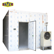 cold room for fish meat & vegetable,ice store in big promotion