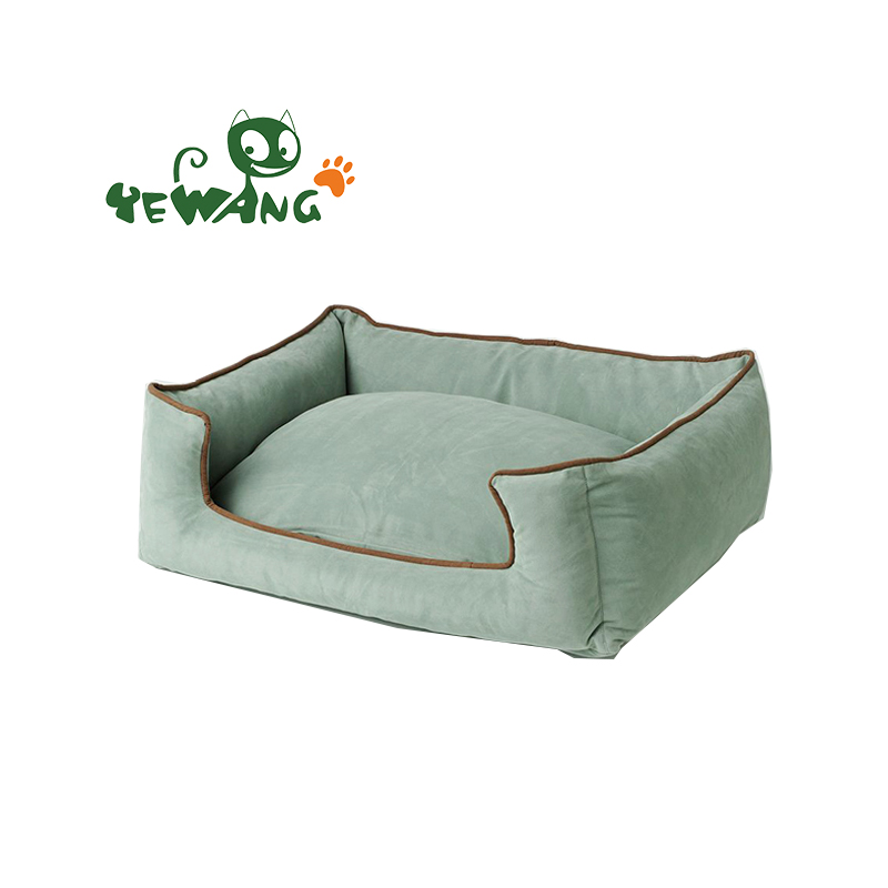 2016 new pet products of soft warmers bed for cat bed