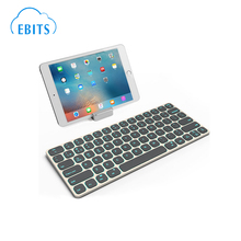 Multimedia bluetooth keyboard Wireless keybord/ Keyboard for iPhone, iPad, Android, windows
