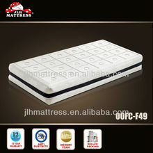 2016 Hot selling baby cot mattress from china mattress manufacturer 00FC-F49