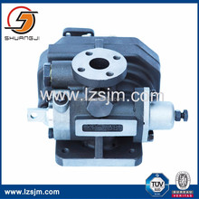 gear box PTO and gear pump professional supplier in China