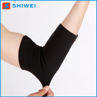Nylon & spandex knitting elbow support brace with high quality