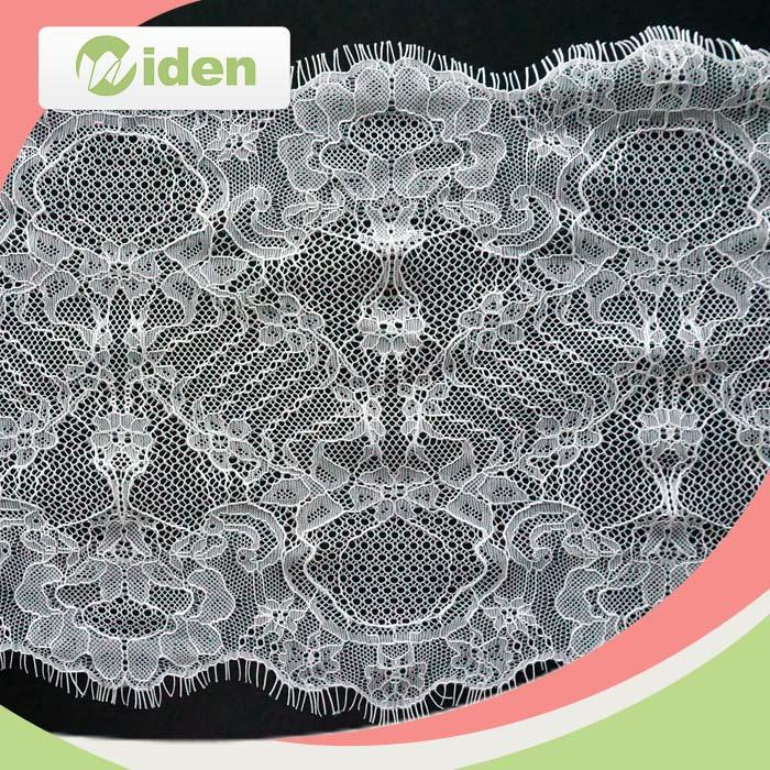 Welcome ODM Advanced Machines High Quality Lovely Lace Design Saree