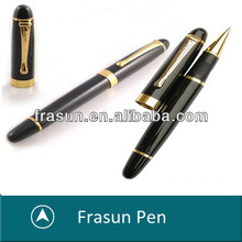 High Quality Cheap Signature Promotional Metal Roller Pen
