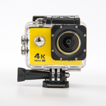 "2.0"" Full HD 1080P Wifi Action Camera Waterproof DVR CAM 4k Sport Camera"