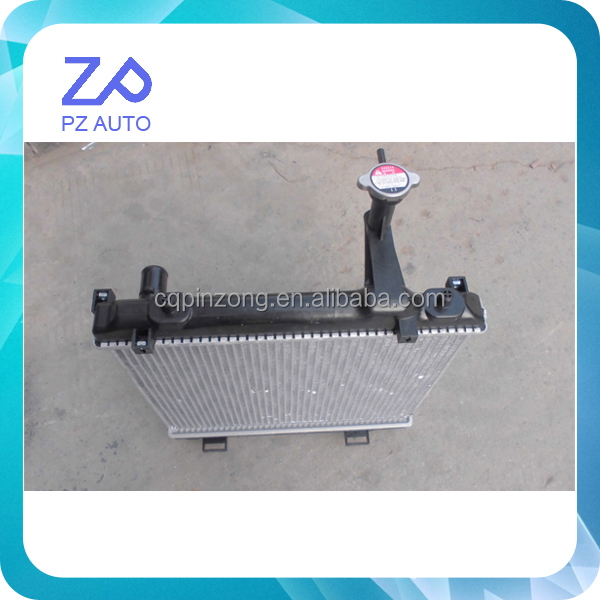 OEM17700-62L00 Radiator For SUZUKI Celerio/SUZUKI Alto with Good Quality & Low Price