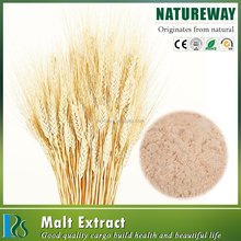 Malt Extract (Hordeum vulgare L), Wheat gern powder, Improve product color flavor aroma sensory