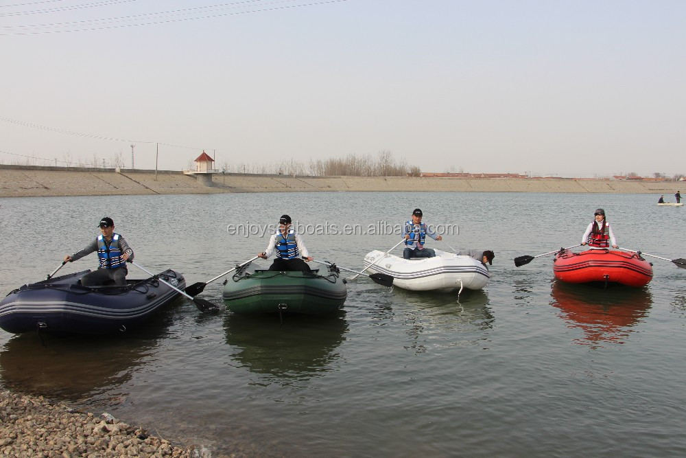 2016cheap pvc military rigid inflatable boat inflatable for Fishing pedal boat