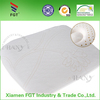 anti-apnea new style 100% silk shredded private label baby memory foam pillow