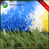 Rainbow artificial grass for kindergarden runway track synthetic turf