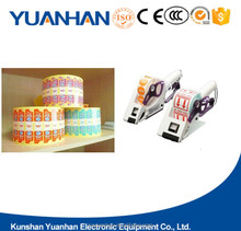 cheap price Hand held label machine and automatic label dispenser