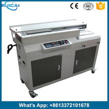 A3 Top Quality Ruicai Brand Book Glue Binding Machines Price 50B
