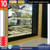 Top Quality US Certificate Aluminium glass shutter