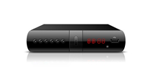 digital satellite receiver azbox evo xl