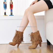 Z53277B Bulk Wholesale Woman Boot With Low Price Boots