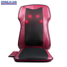 Muscle Relaxer Back Roller Back Massage Cushion Seat Topper