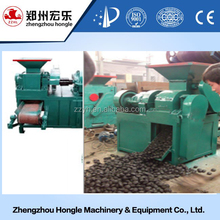 Factory Coal Charcoal Briquette Making Machine