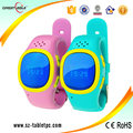 Child gps watch / GPS for Children with Two way communication and sos button