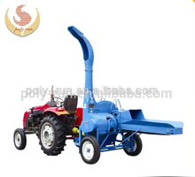 9Z-6A high quality with best price ensiling chaff cutter