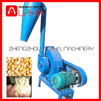 Corn silage machinery for sale wheat grinding/milling machine price