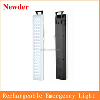 Rechargeable led emergency light, rechargeable lantern