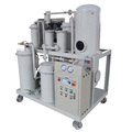 ISO9001 Certification TYA Series HFO Heavy Fuel Oil Purifier Filtration Machine for sale