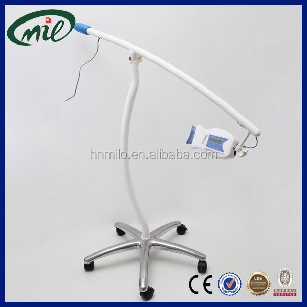 Hot sale tooth /teeth whitening lamp for dentist