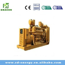 1000kw Power tool jichai diesel generator set by shandong supplier