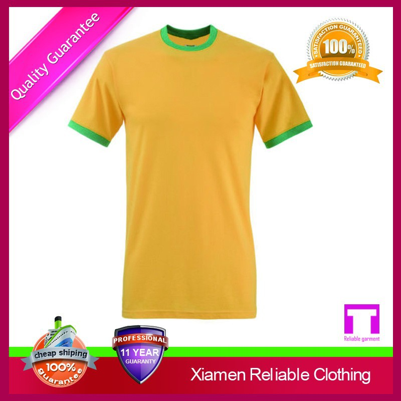 Superior quality sport t shirt body fit men t shirt Chinese Clothing Manufacturers