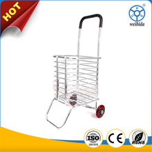 Personal use grocery store shopping supermarket cart for sale